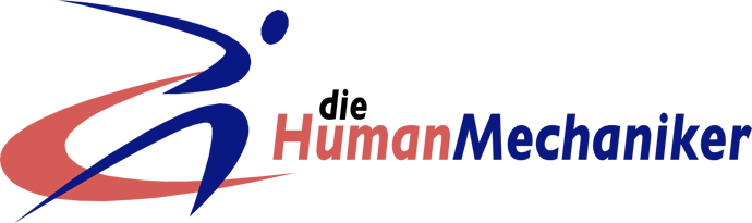 Logo vom Human Mechaniker