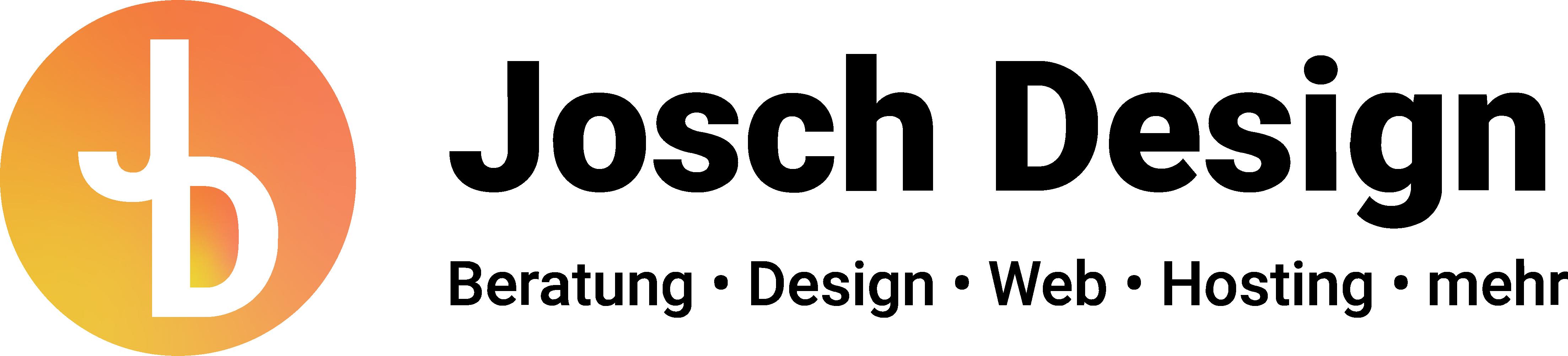 Logo Josch Design